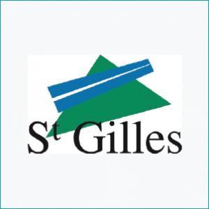 Ville de Saint-Gilles (35)